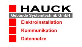 Elektro Hauck